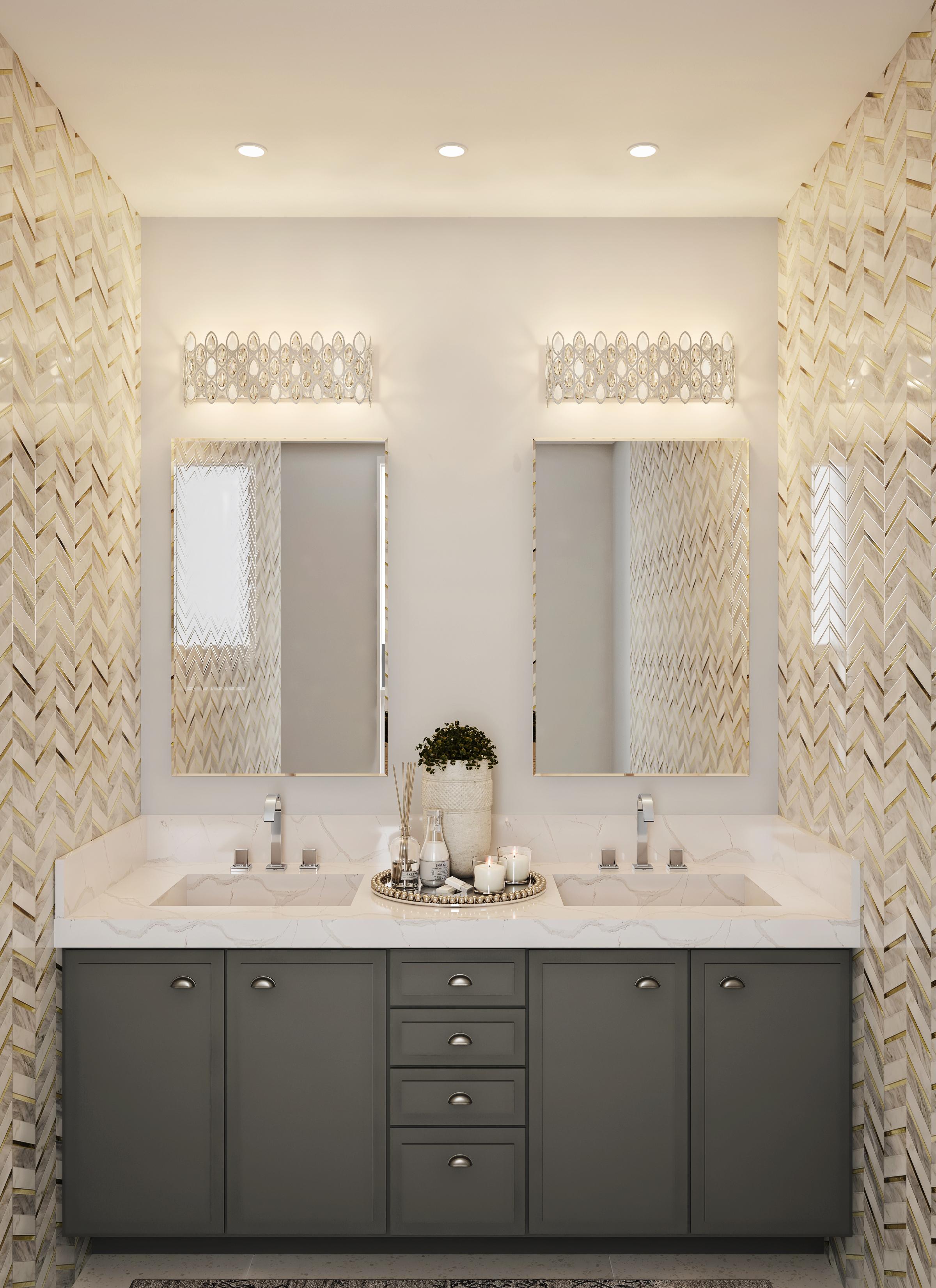 Bathroom Lighting Mirrors Galleria Design